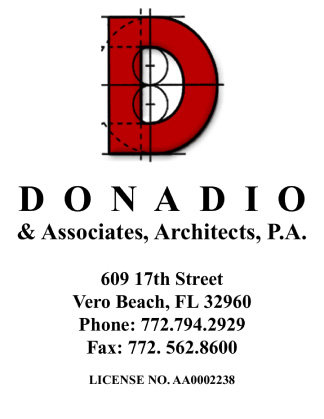 Donadio & Associates, Architects, P.A.